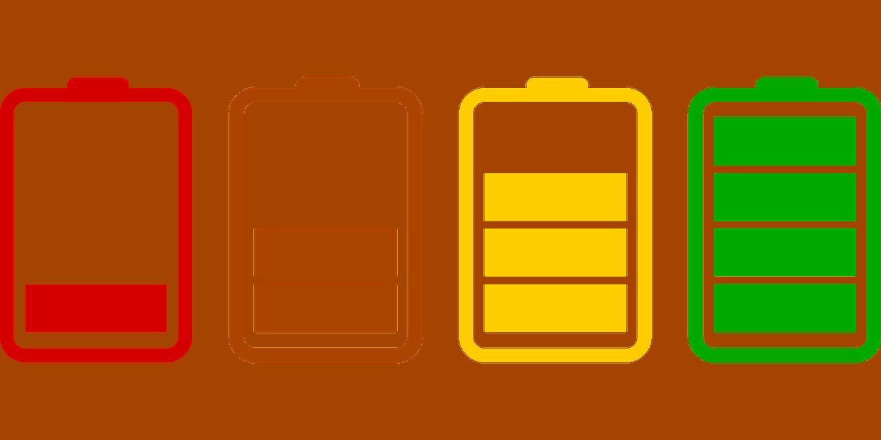 Größte Batterie der Welt geplant